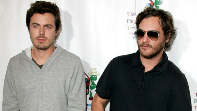Casey Affleck Will Take Point For Western Film Far Bright Star, Joaquin Phoenix Boards Cast