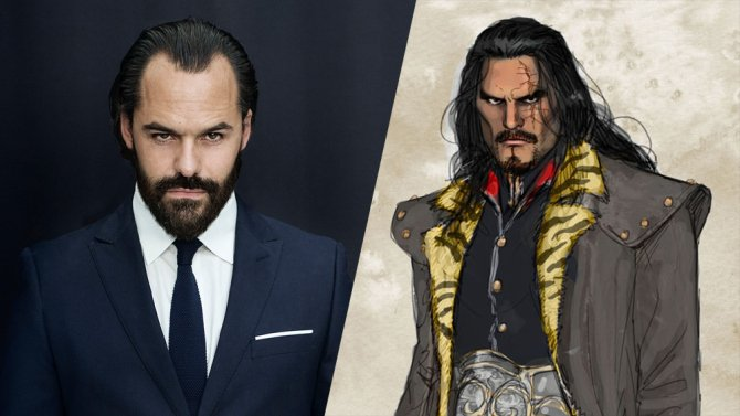 DC's Legends Of Tomorrow Finds Its Vandal Savage