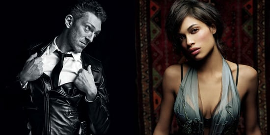 Rosario Dawson And Vincent Cassel Join Danny Boyle's Trance