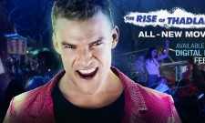"Exclusive Interview: Alan Ritchson, Eric Falconer And Chris ""Romanski"" Romano Talk Blue Mountain State"