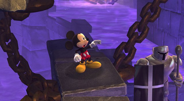Castle Of Illusion Starring Mickey Mouse Launches Early September
