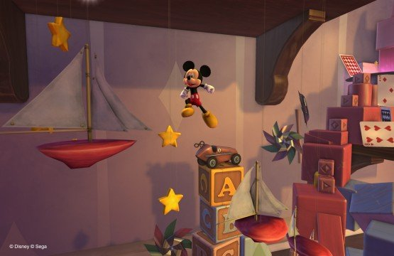 Castle Of Illusion Starring Mickey Mouse Review