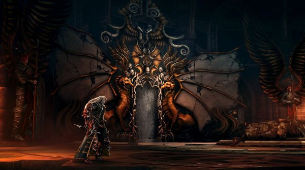 Castlevania: Lords Of Shadow - Mirror Of Fate HD Review