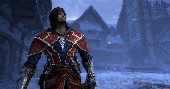 Castlevania: Lords Of Shadow Will Receive DLC In Early 2011