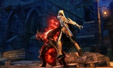 Handful Of Castlevania: Lords Of Shadow – Mirror Of Fate Screens Released