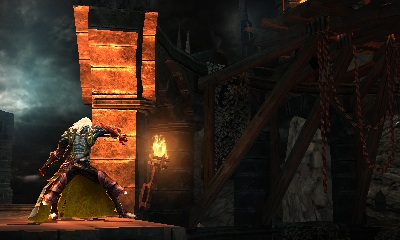 castlevanialosmof3 Castlevania: Lords Of Shadow   Mirror Of Fate Release Date Announced