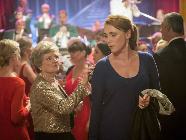 J.K. Rowling HBO Miniseries The Casual Vacancy Lands U.S. Premiere Date