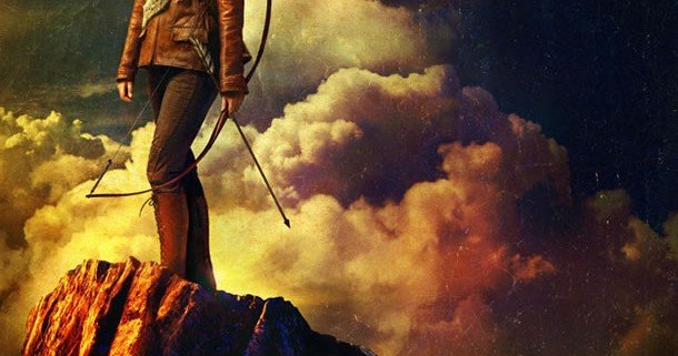catching fire poster 610x321 The Hunger Games: Catching Fire Gallery