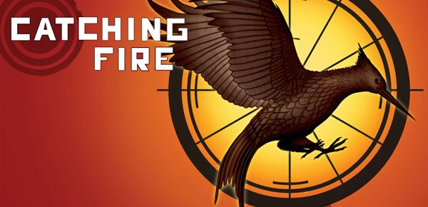 First Set Pictures Of The Hunger Games: Catching Fire