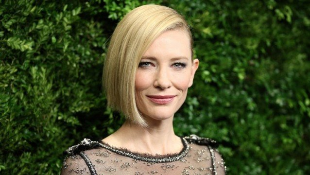 Cate Blanchett Comments Briefly On Possibly Joining Thor: Ragnarok