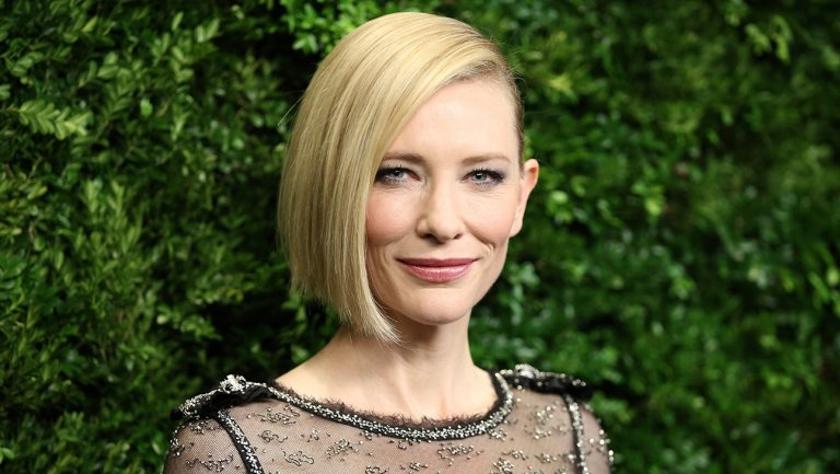 Has Cate Blanchett Been Confirmed As The Villain Of Thor: Ragnarok?