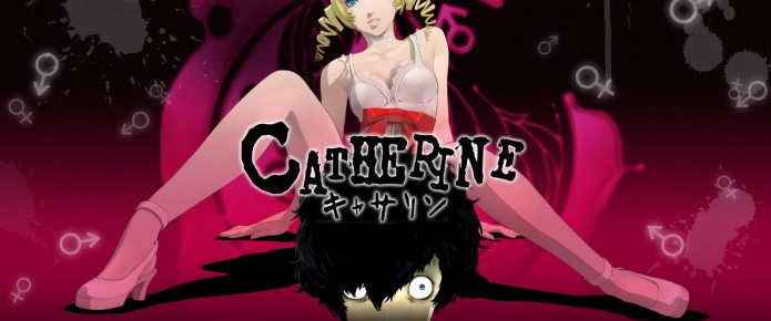 Catherine Demo Brings Its Surreality To XBL And PSN Next Week