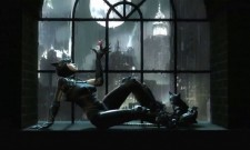 Catwoman Joins Injustice: Gods Among Us