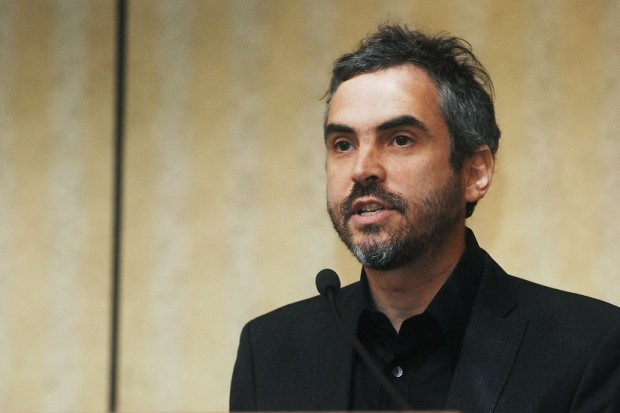 Has Alfonso Cuaron's Gravity Finally Got A Release Date?