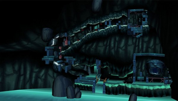 Cave Story 3D Delayed To November
