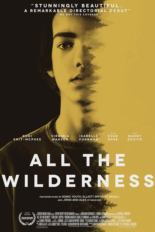 All The Wilderness Review