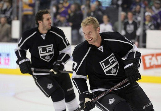 2012 Stanley Cup Preview: Some Old Faces And Justin Bieber