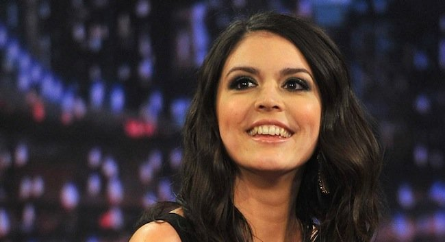 SNL Star Cecily Strong Rumored For Key Ghostbusters Role