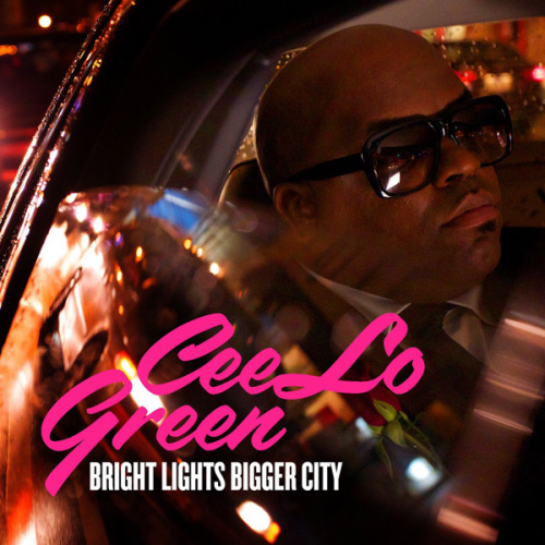 Cee Lo Green Releases 'Bright Lights Bigger City' Music Video