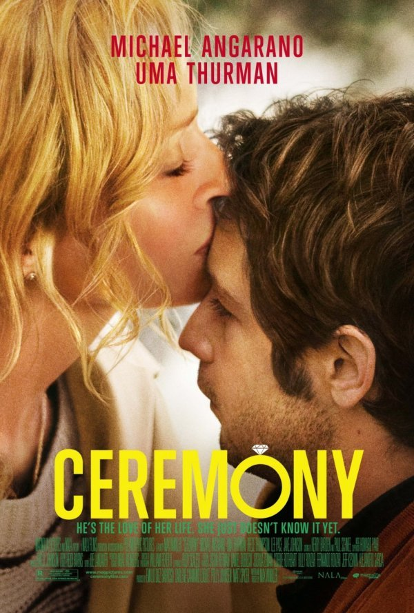 Ceremony Review