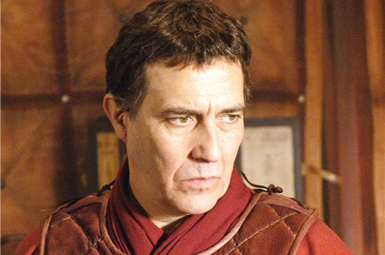 Game Of Thrones Finds Its Mance Rayder In Ciarán Hinds