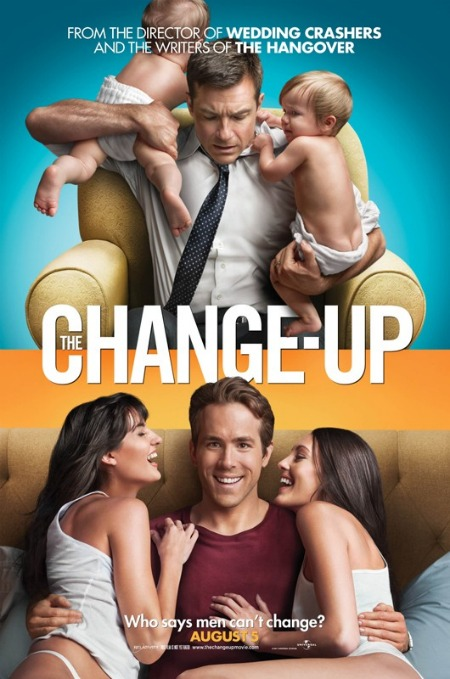 The Change-Up Red Band Trailer #2
