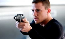 Steven Soderbergh Eyeing Channing Tatum For The Man From U.N.C.L.E.