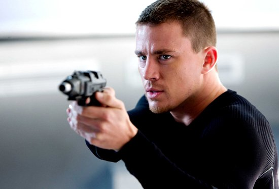 Channing Tatum Will Lead White House Down