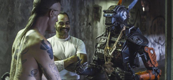 Gallery: Chappie