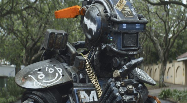 Box Office Report: Chappie Has Crappy #1 Opening