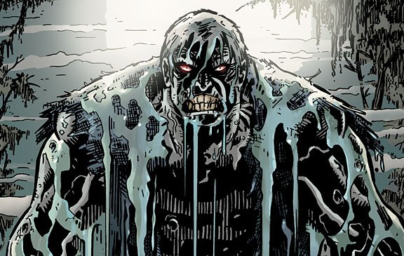 Here's How Butch Gilzean Becomes Solomon Grundy On Gotham