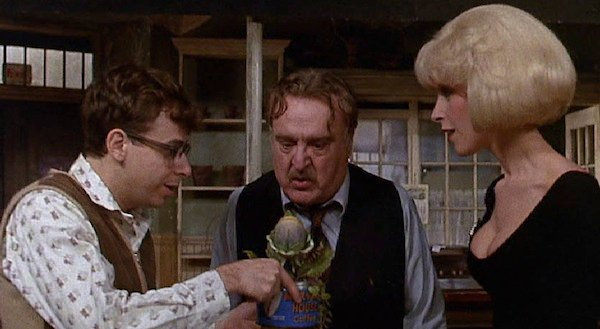 Little Shop of Horrors Blu-Ray Review