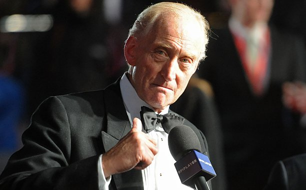 Charles Dance Will Lead Childhood's End For Syfy