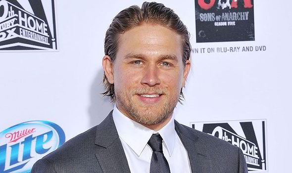 Charlie Hunnam Quit Fifty Shades Of Grey Due To A Nervous Breakdown