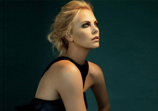 Charlize Theron To Make Everything Nice For Universal Pictures