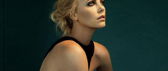 Cinema Assault Ep. 4: The Legendary Charlize Theron Story