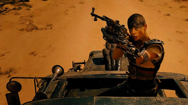 Charlize Theron's Furiosa Not A Part Of Mad Max Sequel