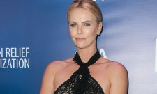 Charlize Theron May Topline Sony's Adaptation The Gray Man