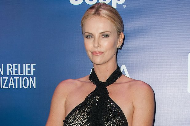 Sony's The Gray Man Recruits New Writers, Charlize Theron Still Attached To Star