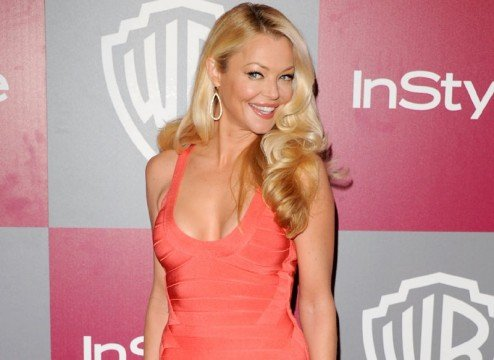 NYPD Blue Actress Charlotte Ross Joins Arrow Season 3