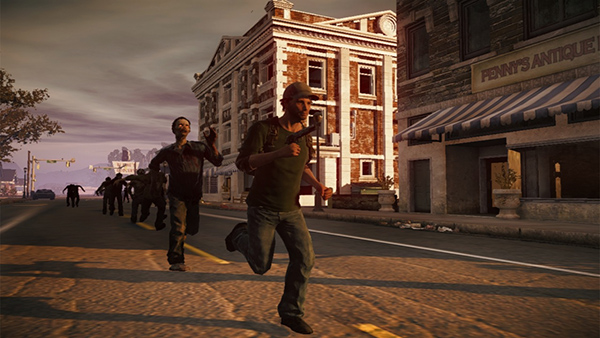 State Of Decay Nears Release As It Shuffles Into Certification