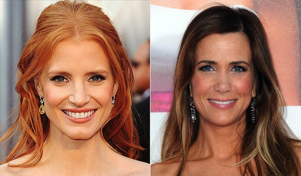 Jessica Chastain And Kristen Wiig In Early Talks For Ridley Scott's The Martian