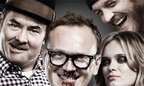 Exclusive Interview With David Koechner And Sara Paxton On Cheap Thrills