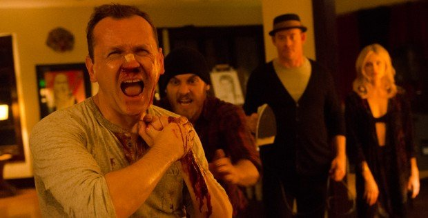 Cheap Thrills Blu-Ray Review