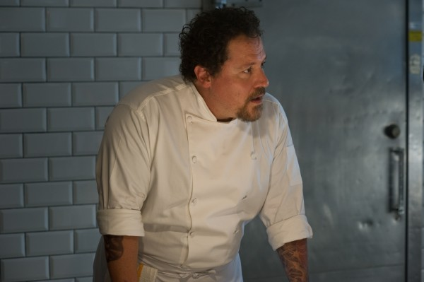 New TV Spot For Chef Will Have Your Mouth Watering