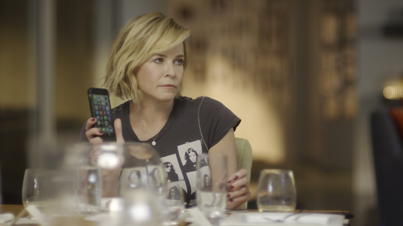 Chelsea Handler Brings All Her Issues Back To Netflix In First Poster For Chelsea