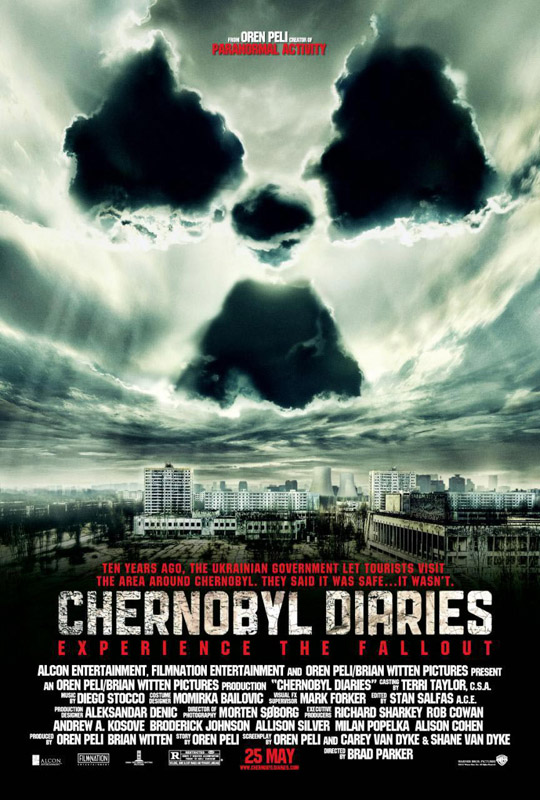 Chernobyl Diaries Review