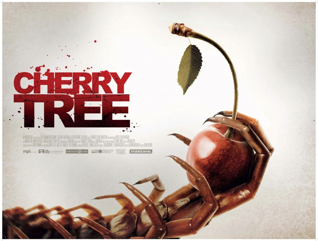 Cherry Tree Review