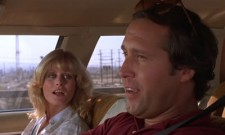 Chevy Chase Discusses Next Vacation Movie