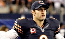 Jay Cutler Still A Jerk And The Bears Destroy Dallas